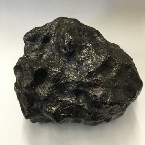 Huge Campo del Cielo Iron Meteorite 6.85 kg or 15 lbs