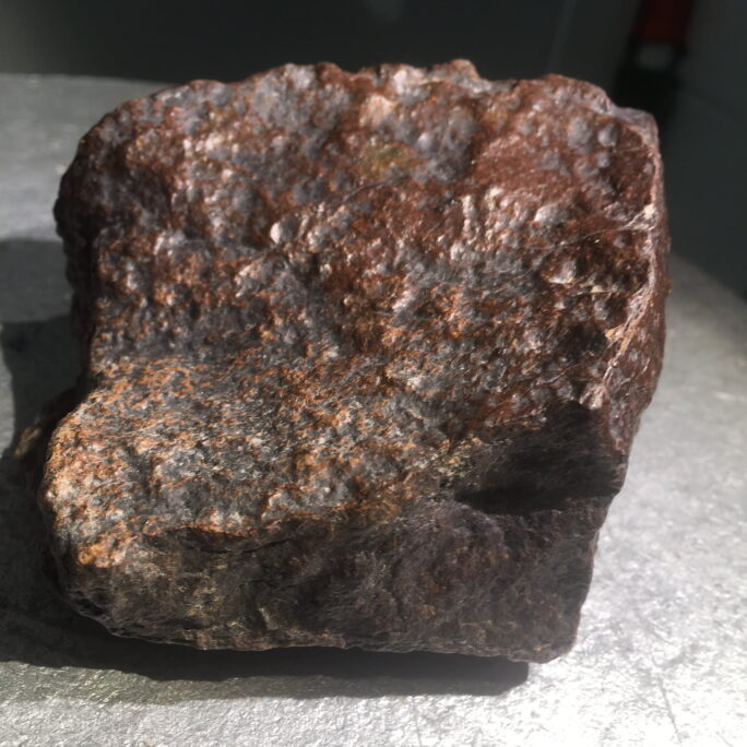 #M990   Stone Meteorite - NWA (North West African) – Chondrite - Unclassified - 990g