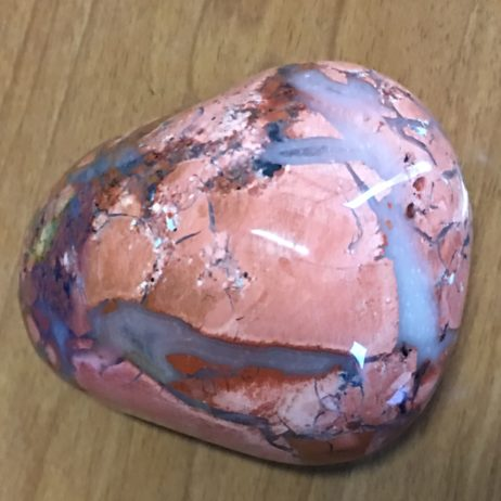 Brecciated Jasper Mineral Specimen