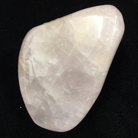Rose Quartz Specimen - Healing Stone