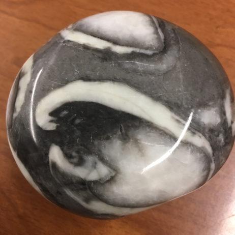 Shell Jasper Mineral Specimen
