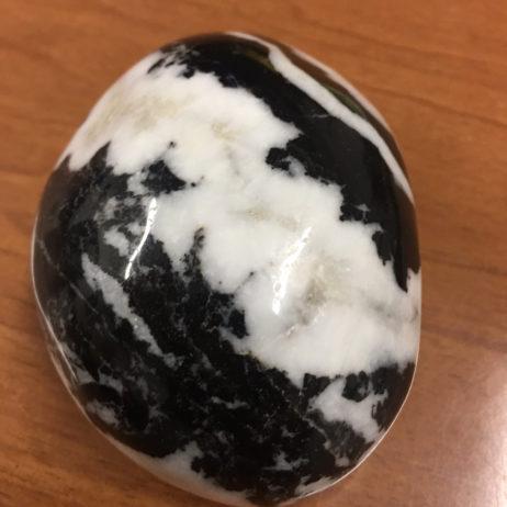 Zebra Jasper Mineral Specimen