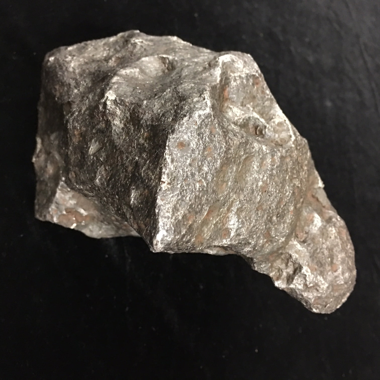 Huge Campo Del Cielo Iron Meteorite 7.166 KG OR 15.79 LBS