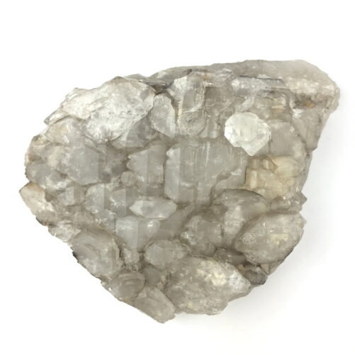 Elestial Alligator Skeltetal Quartz Cluster of Crystals QELES1-#QELES1-2