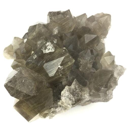 Rutilated Quartz Crystal QRUT2-#QRUT2-3