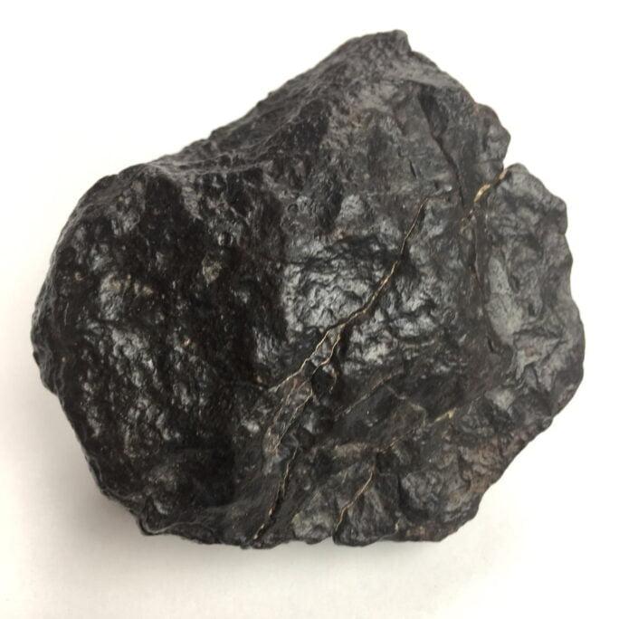 Stone Meteorite NWA North West African Chondrite Unclassified Regmaglypts M322-#M322-1