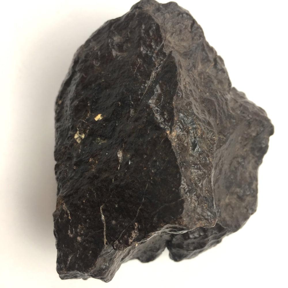Stone Meteorite NWA North West African Chondrite Unclassified Regmaglypts M322-#M322-4