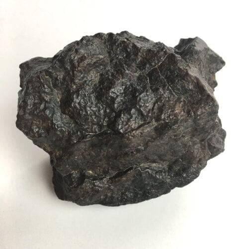 Stone Meteorite NWA North West African Chondrite Unclassified Regmaglypts M484-#M484-1