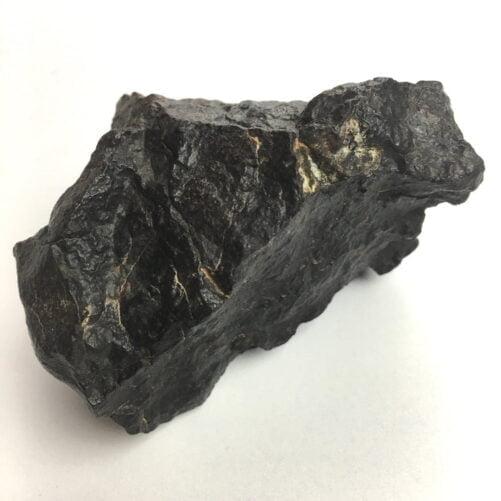 Stone Meteorite NWA North West African Chondrite Unclassified Regmaglypts M484-#M484-2