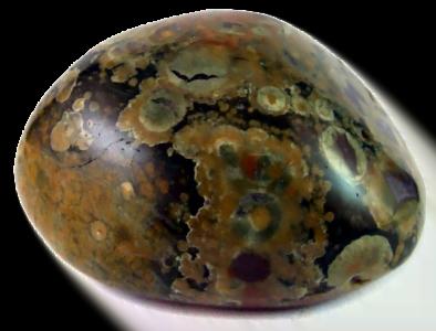 RH Rhyolite Therapy Stone
