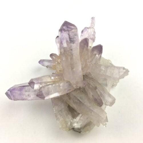 Amethyst Quartz Crystal Cluster Flower AM111-#AM111-2