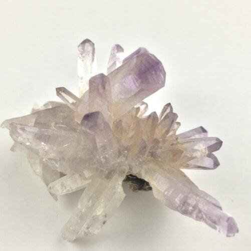 Amethyst Quartz Crystal Cluster Flower AM111-#AM111-5