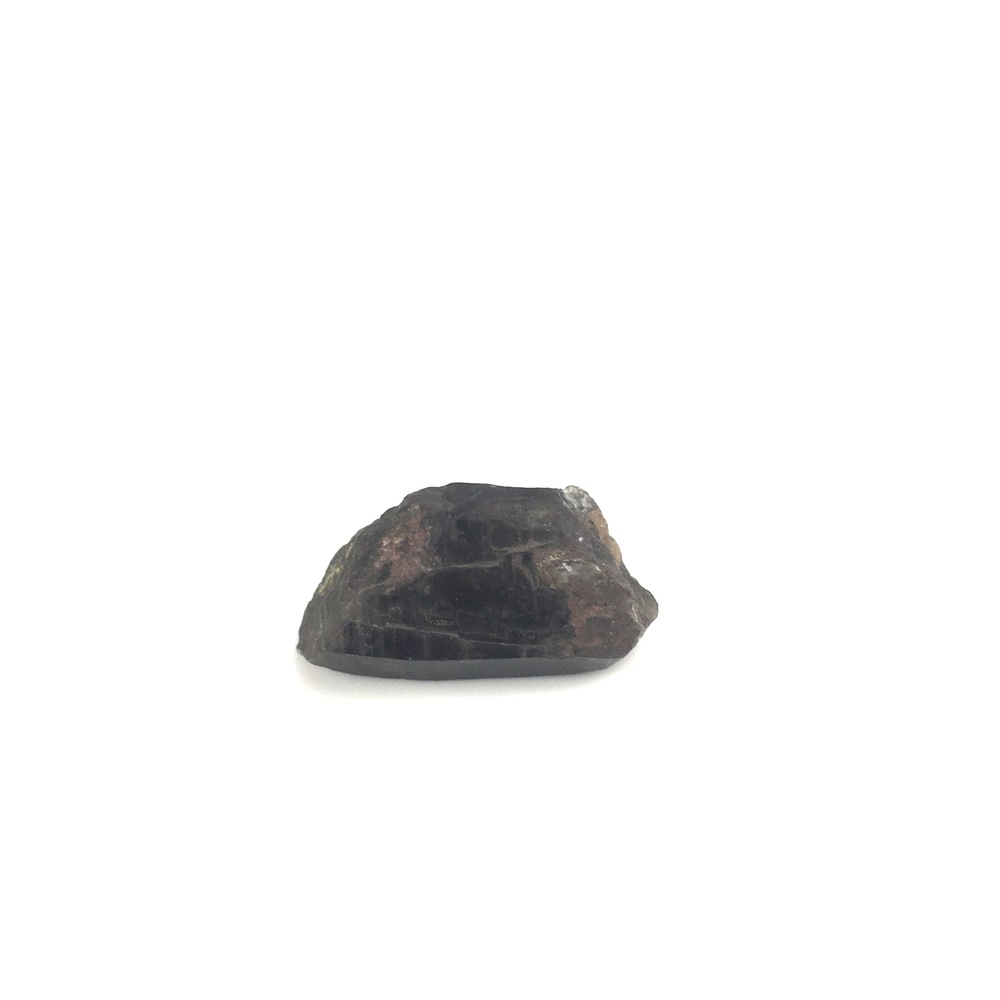 Black Schorl Tourmaline Natural Crystal-#TOU10-4