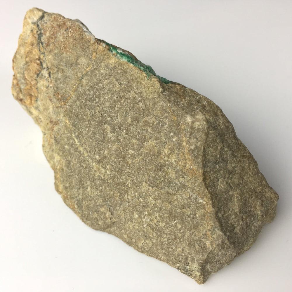 Emerald Specimen with High Chromium Content from Panjshir Valley Afganistan EM2-#EM2-3