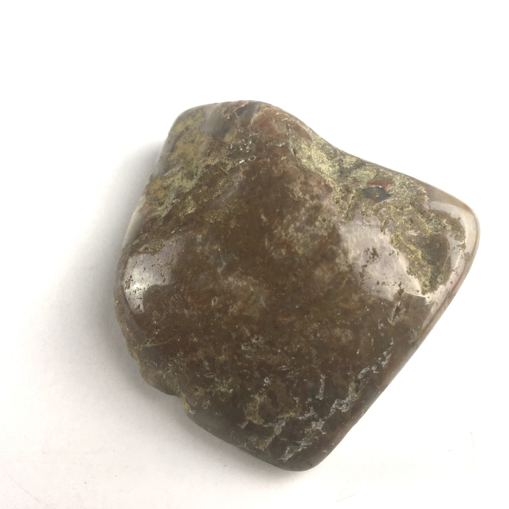 Kentucky Agate Specimen or Jewelry KYA14-#KYA14-3