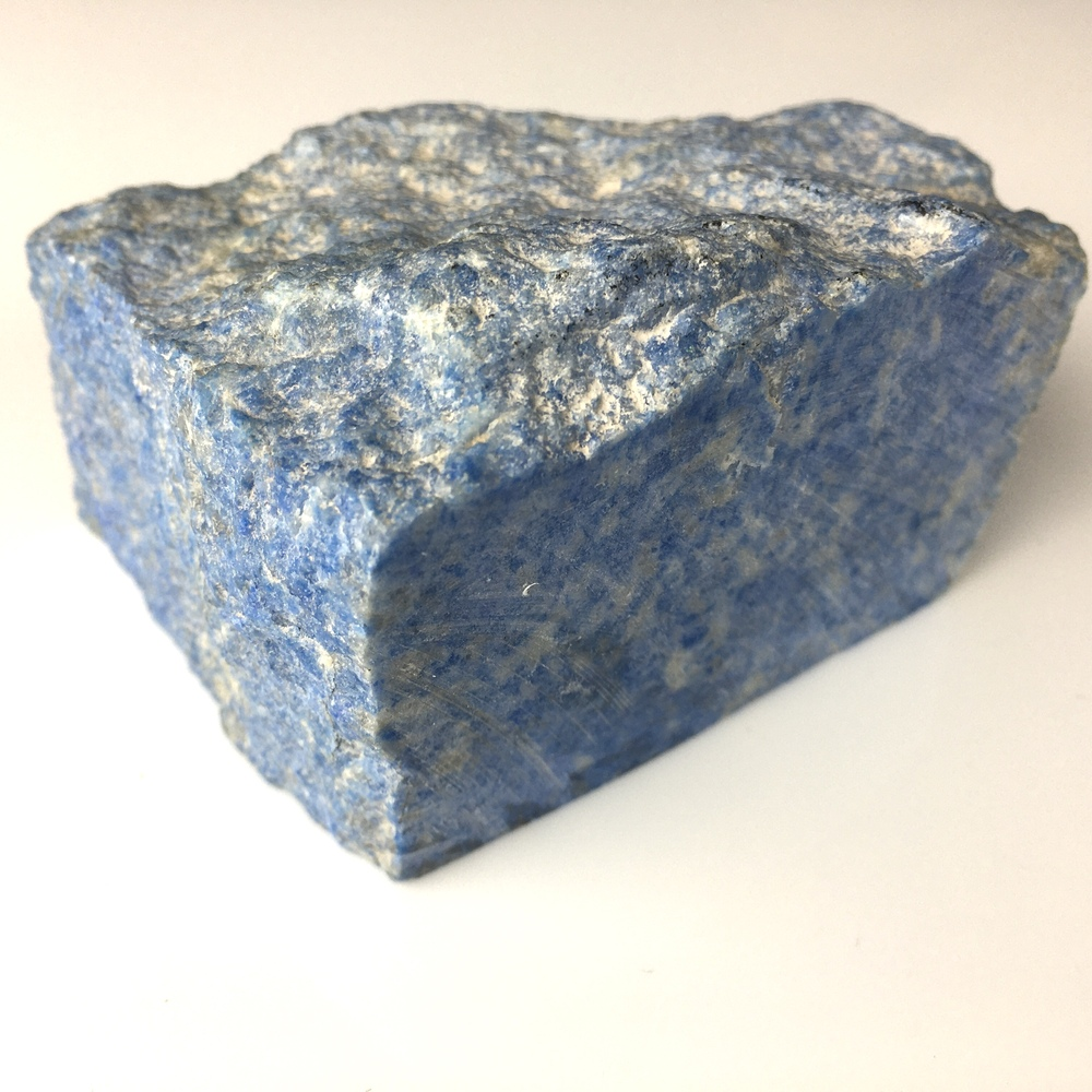 Lapis Lazuli Specimen Rough from Afganistan LAP9-#LAP9-1