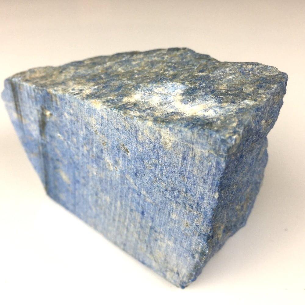 Lapis Lazuli Specimen Rough from Afganistan LAP9-#LAP9-3