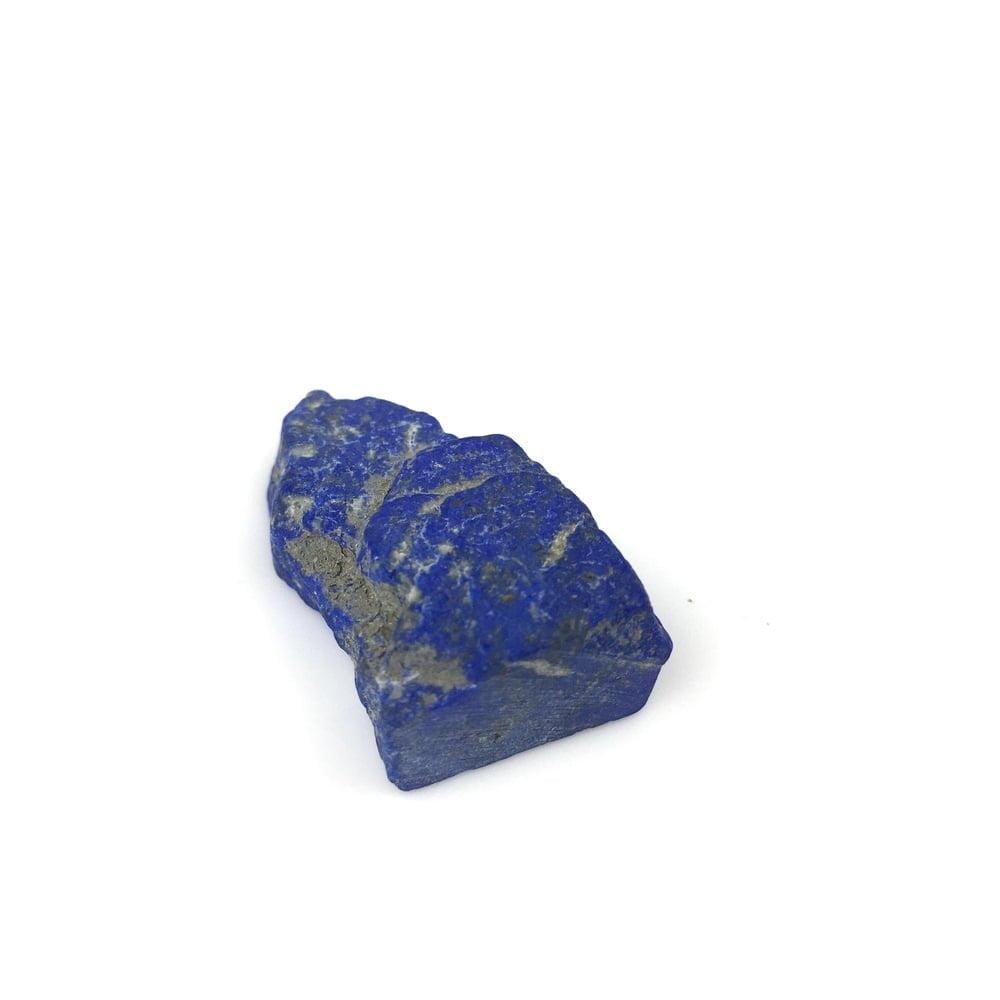 Natural Small Lapis Lazuli Pocket Specimen LAP12-#LAP12-2