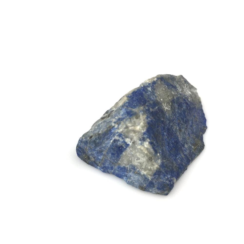 Natural Small Lapis Lazuli Speciman LAP14-#LAP14-3