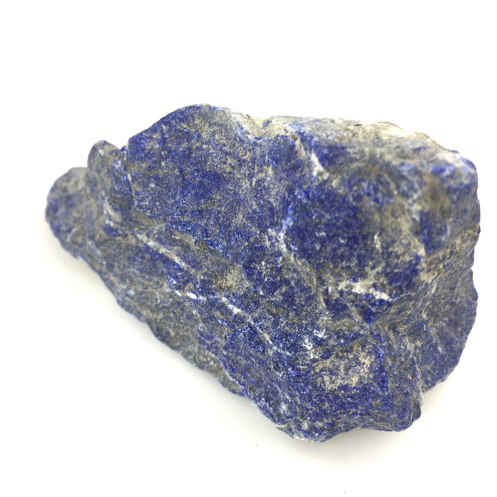 Natural Small Lapus Lazuli Speciem LAP16-#LAP16-2