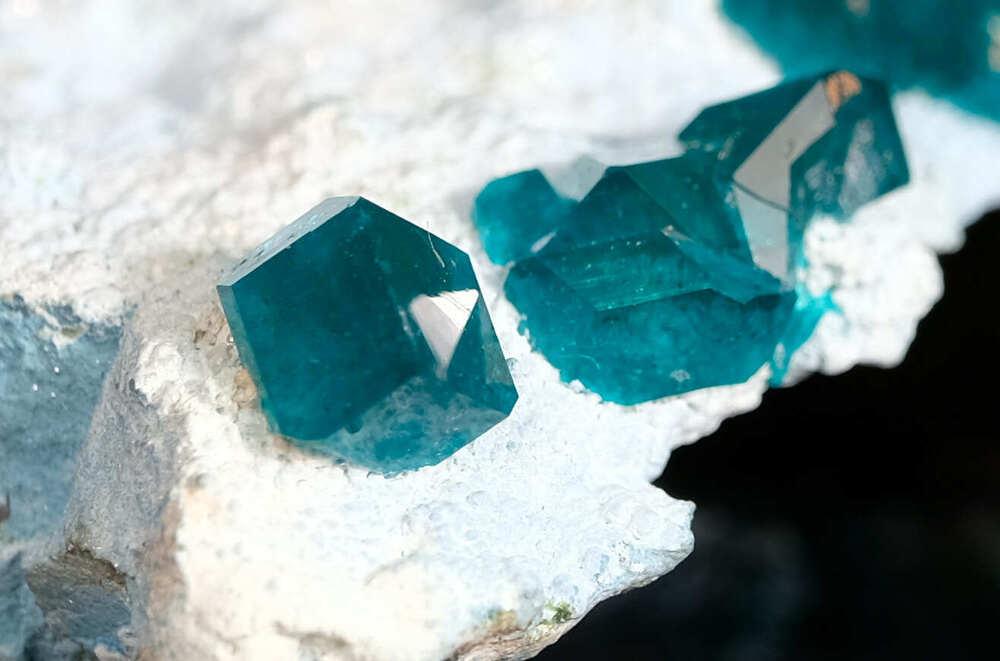 Rare Dioptase on Plancheite Tsumeb Mine Otjikoto Region Namibia DIO4-#DIO4-6
