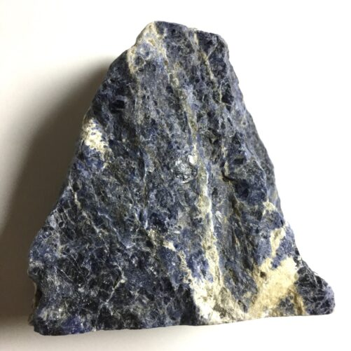 Sodalite Display Specimen or Lapidary Piece or Crystal Healing SD5-#SD5-2