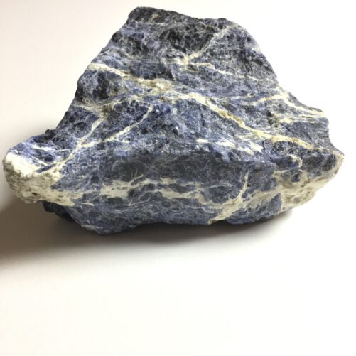 Sodalite Display Specimen or Lapidary Piece or Crystal Healing SD5-#SD5-3